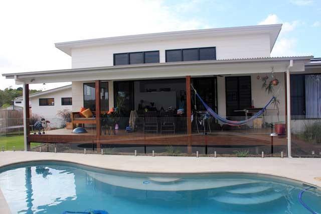 Pool-view-baywood